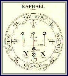 Raphael Seal